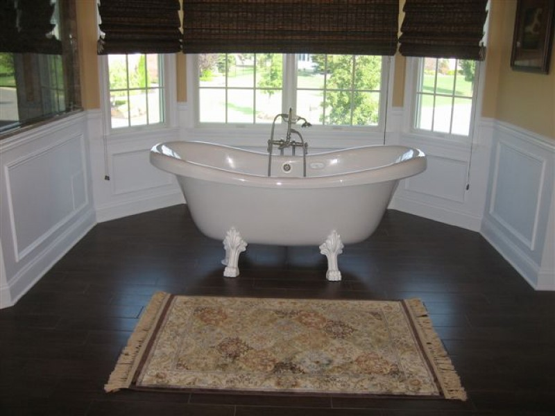 Reasons To Hire A Bathroom Remodeling Contractor Marlboro NJ Patch - How to hire a contractor for bathroom remodel