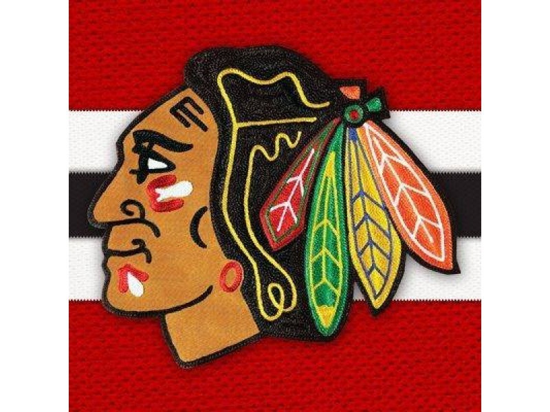 Blackhawks Fan Booted From Tampa Arena After Cheering For U0027Wrongu0027 Team