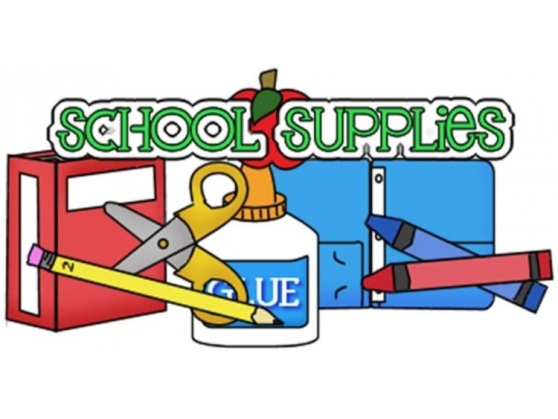 Foster kids in need of school supplies joliet il patch for Where to donate craft supplies