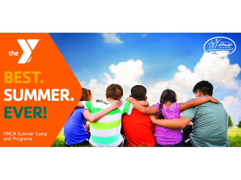 5 reasons why children and teens should attend YMCA summer camp