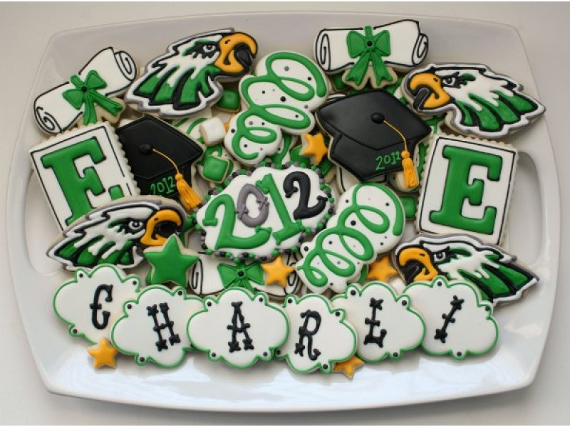 Cake Decorating Classes Wakefield : Graduation Party Tips & Ideas North Andover, MA Patch