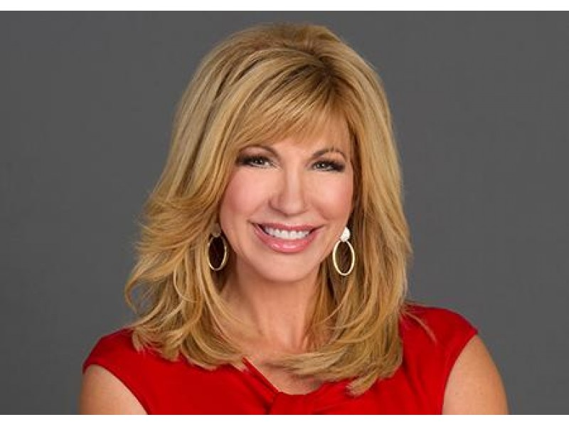 Leeza Gibbons Entrepreneur Bestselling Author Emmy Award Winner