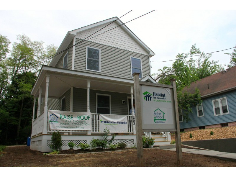 Habitat For Humanity Partners With Guilford Dance Studio