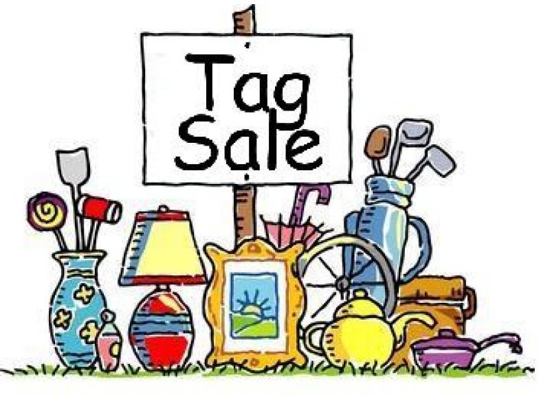 Image result for tag sale clip art