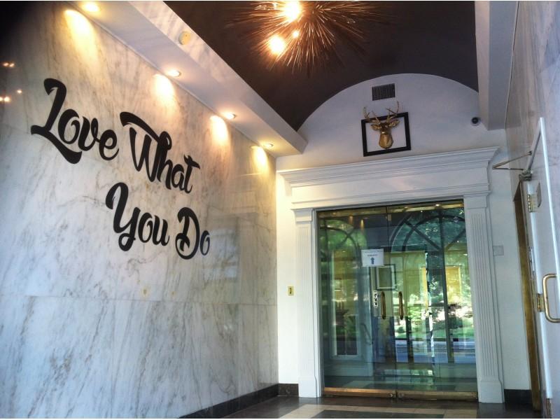 50 Glen Street - Glen Coves Hottest New Boutique Office -5518