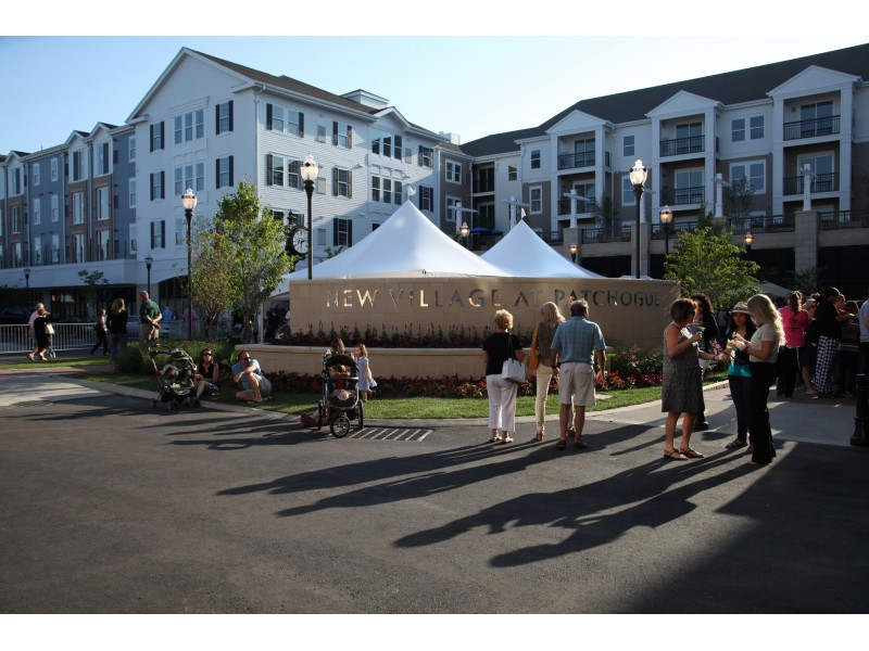 New Village At Patchogue Summer Concert And Farmers Market Series