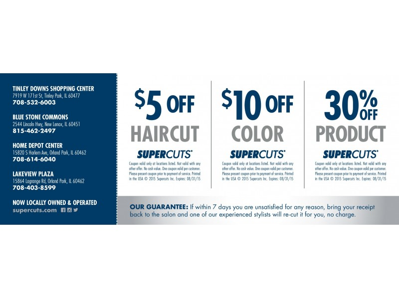 Coupons for 94 west in orland park