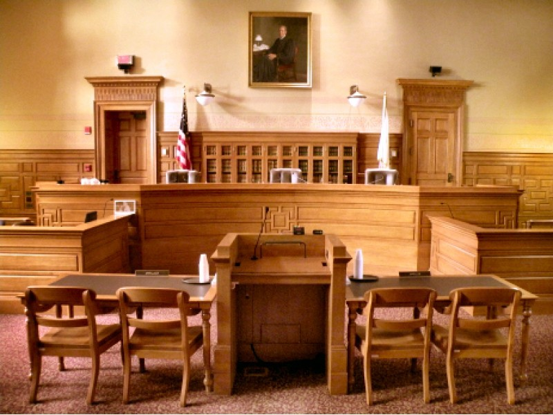 Jamaica Plain Lawyer Named To Mass. Appeals Court