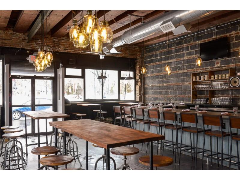 Charlestown Eatery Named To Boston Magazine S Best New Restaurants List