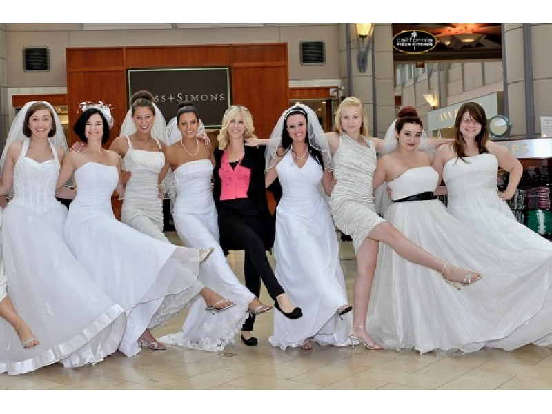 Wedding Gown Giveaway for Military Brides | Stonington, CT Patch