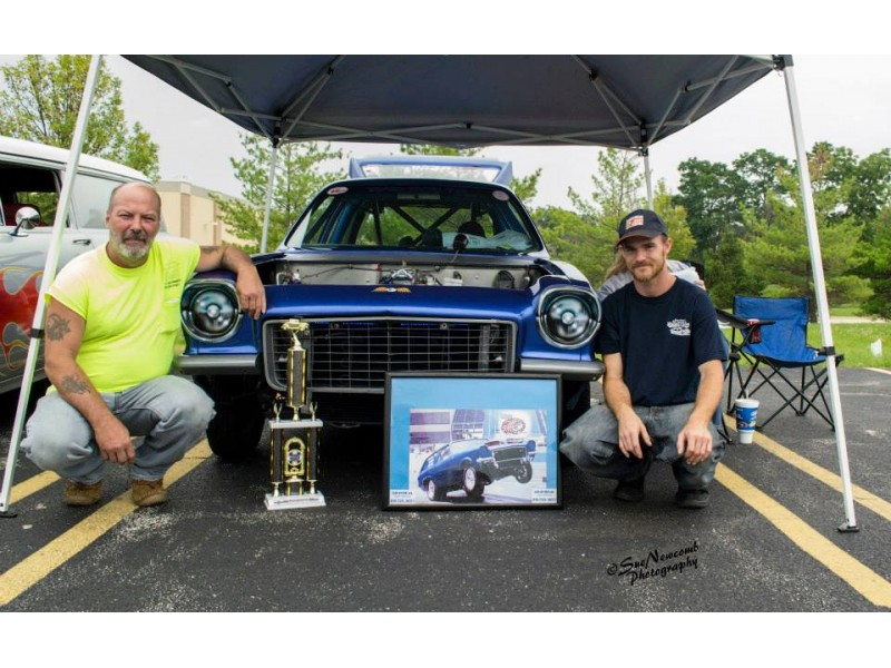 Motors For Mutts Cruise In Plainfield Il Patch