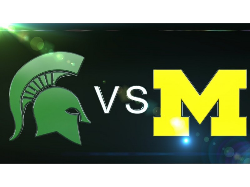 Michigan Vs Michigan State Football Complete Guide To