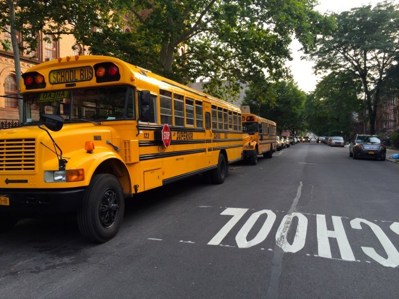 The 10 Best Public High Schools in Brooklyn, Ranked