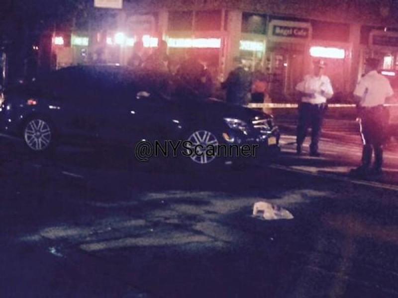 Brooklyn pedestrian struck killed by mercedes benz on for Mercedes benz of brooklyn new york