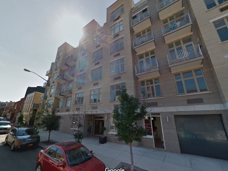 man killed in elevator accident at luxury williamsburg apartment