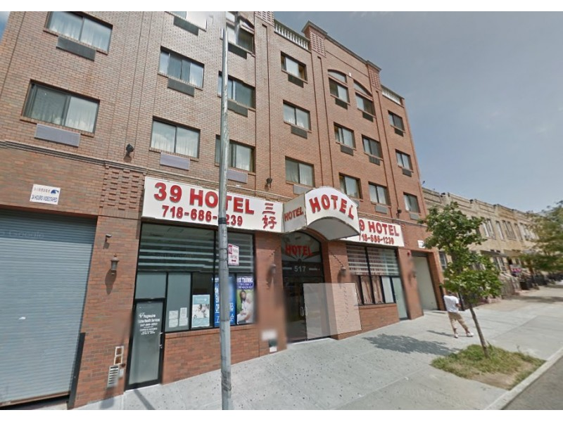 Brooklyn Parents Turn Sex Hotel Into Schoolhouse Carroll Gardens Ny Patch