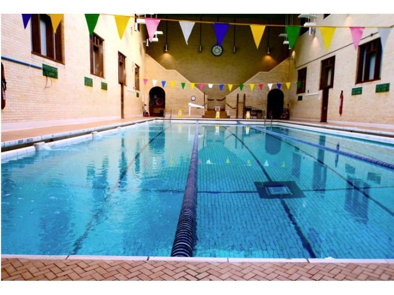 Brooklyn Lap Pool Will Continue Gender Segregation At Request Of Orthodox Jews Williamsburg