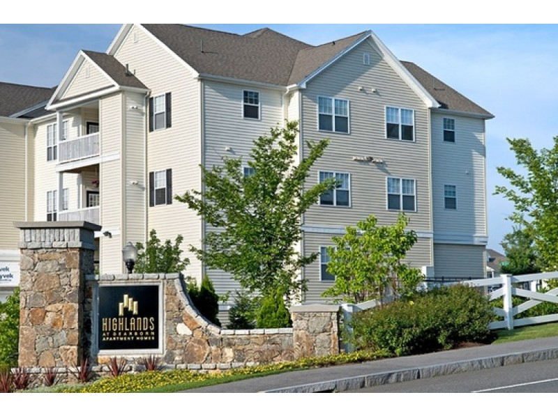 Apartments For Rent In Peabody