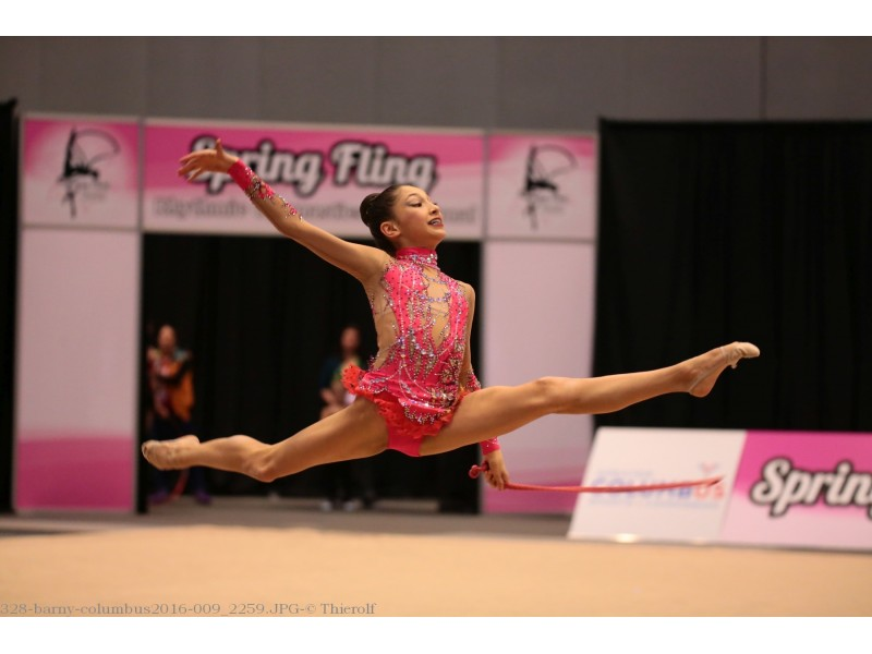hard work and determination pay off at national qualifier