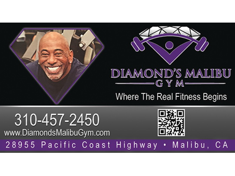 Diamond\'s Malibu Gym Offers 10% Give Back to local schools and ...