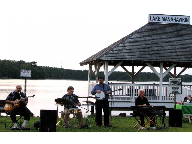 Stafford Township Historical Society Hosts Pop Concert