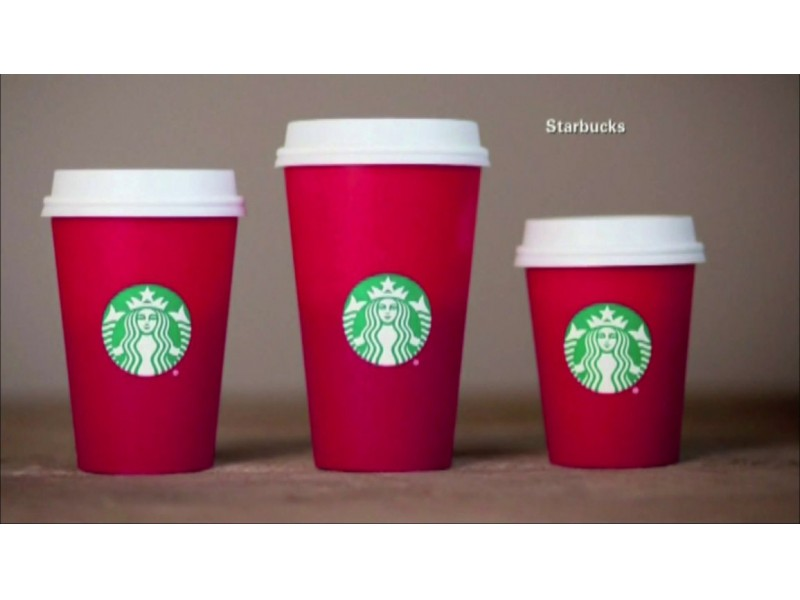patch poll starbucks new holiday cups decatur ga patch - Starbuck Christmas Cups