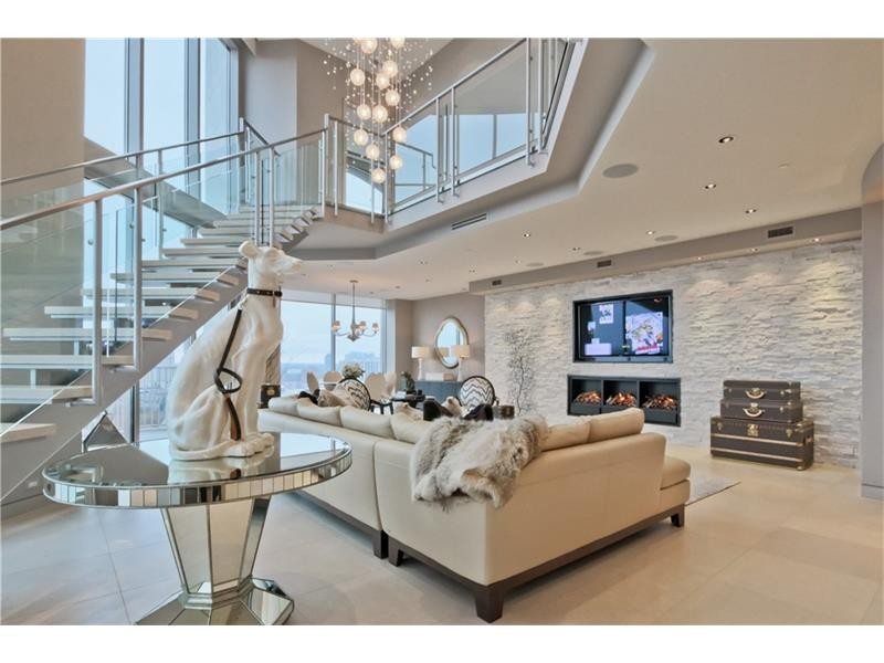 Atlanta 39 s most expensive homes to rent buckhead ga patch Modern houses in atlanta