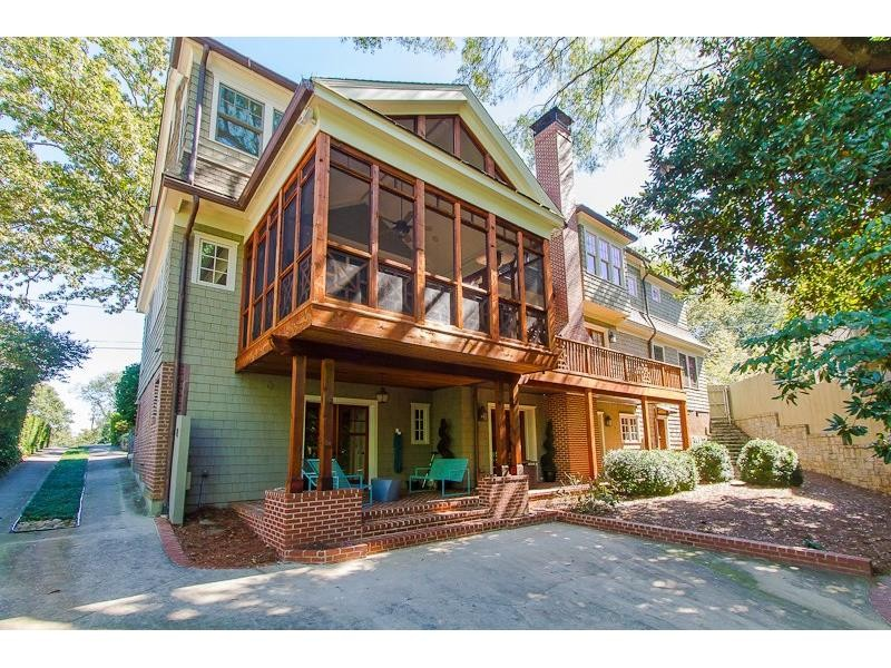 Atlanta 39 s most expensive homes to rent buckhead ga patch for Homes for rent in garden city ga
