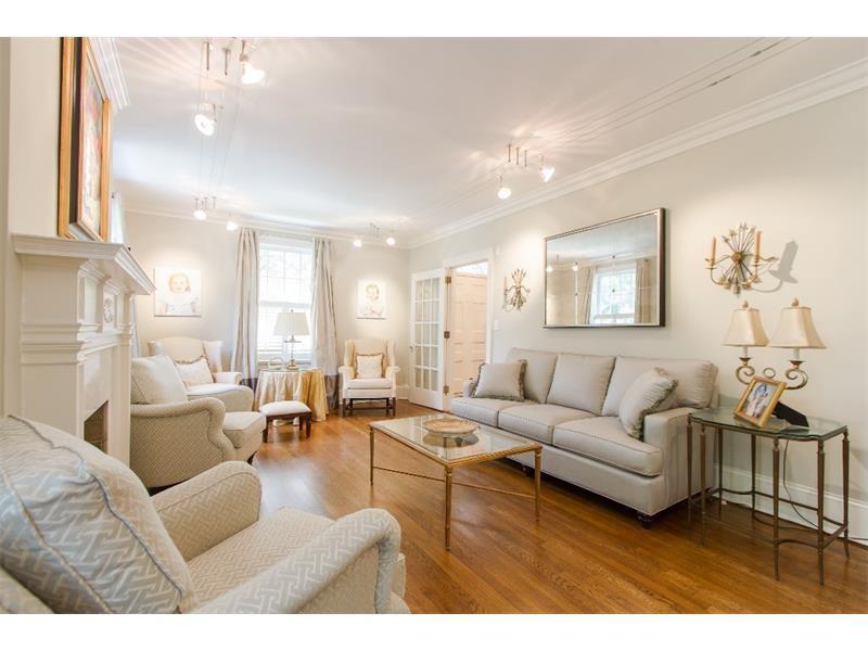 Atlanta 39 S Most Expensive Homes To Rent Buckhead Ga Patch