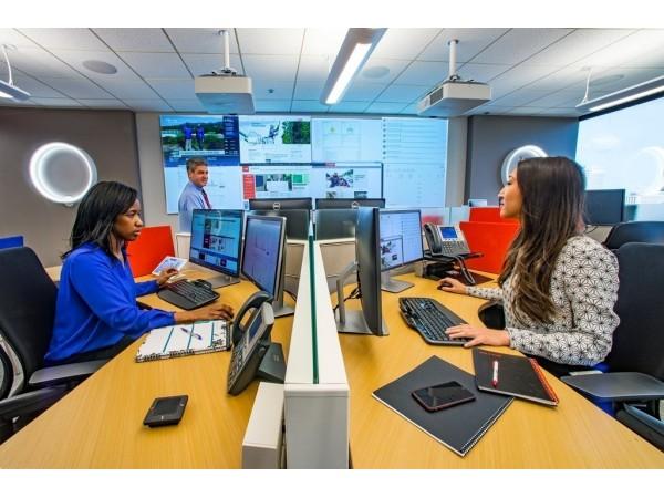 Georgia Power Opens Social Media Center in Atlanta - Midtown, GA Patch