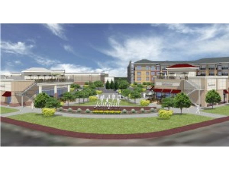 New Publix Coming To Jonquil Shopping Center - Smyrna, Ga -5271
