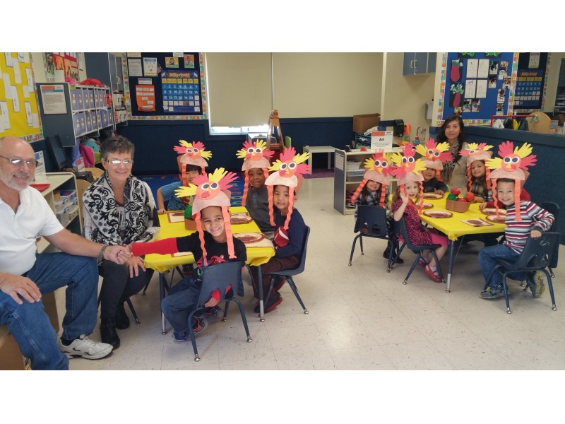 elk grove preschool students at merryhill preschool in elk grove host 316