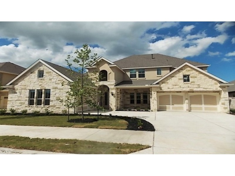 3 brand new houses for sale in pflugerville north austin for New homes for sale