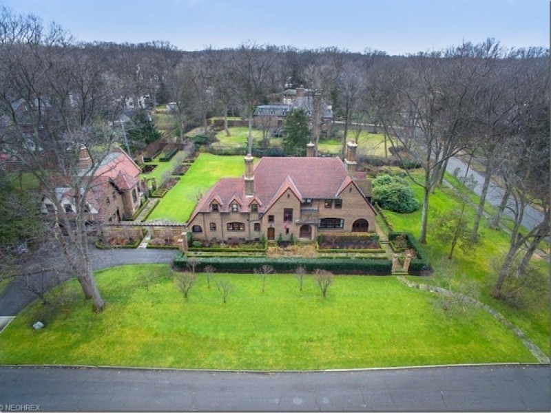 image gallery lakefront mansions