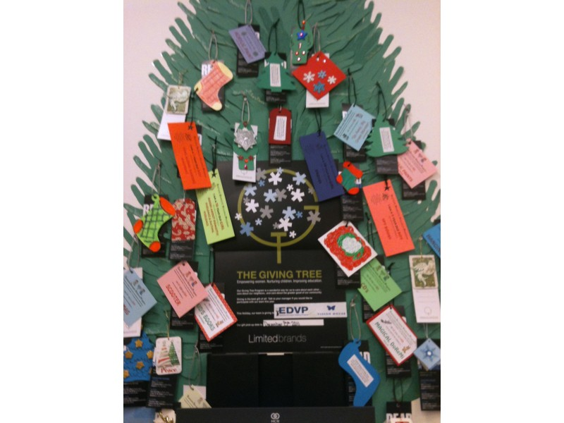Vision house host a giving tree gift card drive renton wa patch vision house host a giving tree gift card drive 0 negle Images