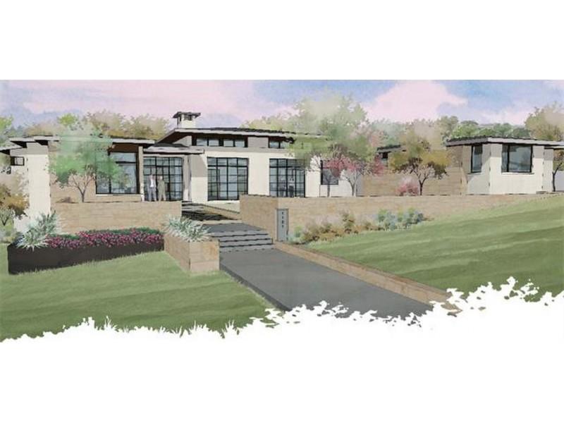 Build Your Own House Austin Tx