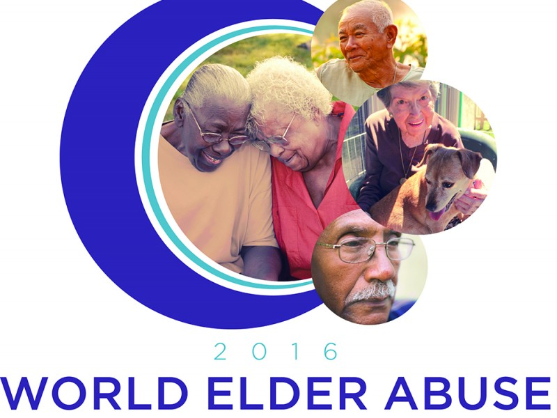 the issue of elder abuse and how to solve it There is an adult protective services (aps) program in each state to identify,  investigate, resolve, and prevent elder abuse however, these programs face.