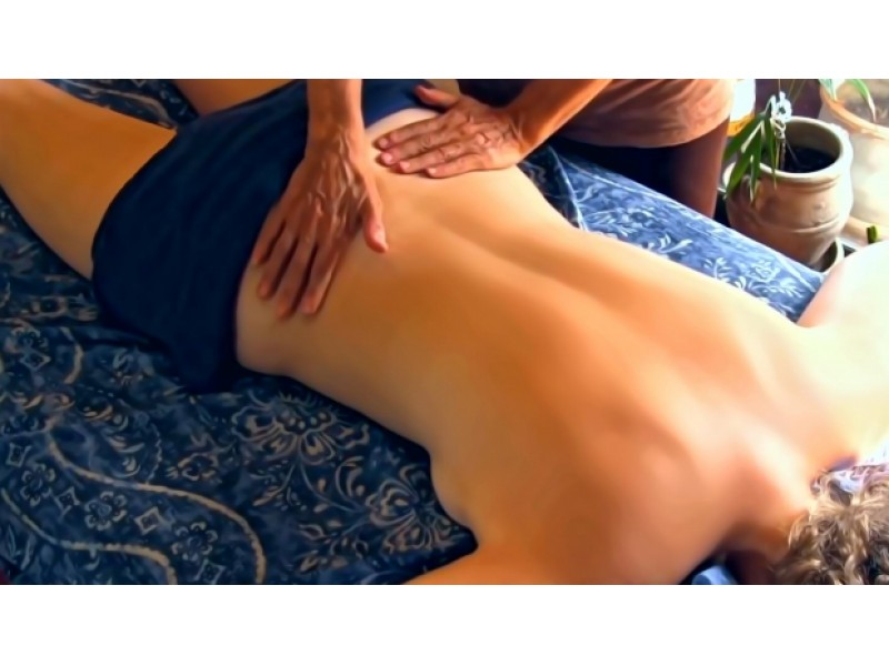 Gay Massage Oahu