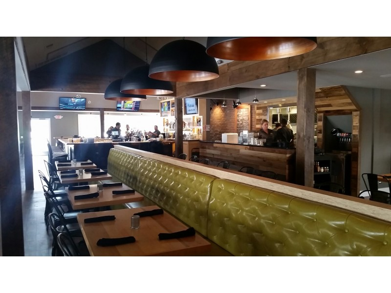 New Taphouse Opens On Route 22 Bridgewater Nj Patch