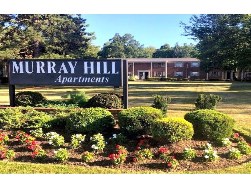 171 Unit Murray Hill Apartments In New Providence Has New