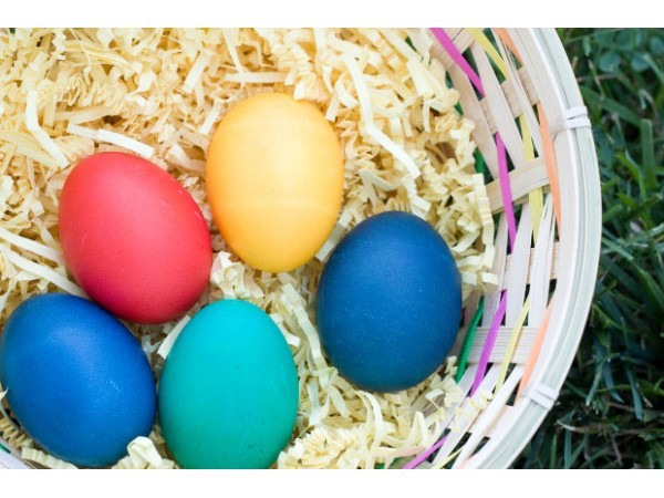 How to Cook Perfect Hard Boiled Eggs for Easter - Scotch Plains ...