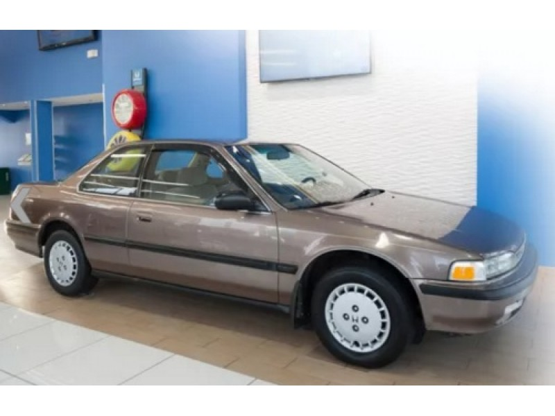 Car With 1 Million Miles On Odometer Turned In At Planet Honda | Westfield,  NJ Patch