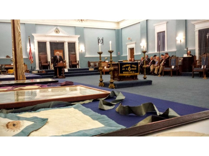 Masonic Home Of New Jersey Jobs
