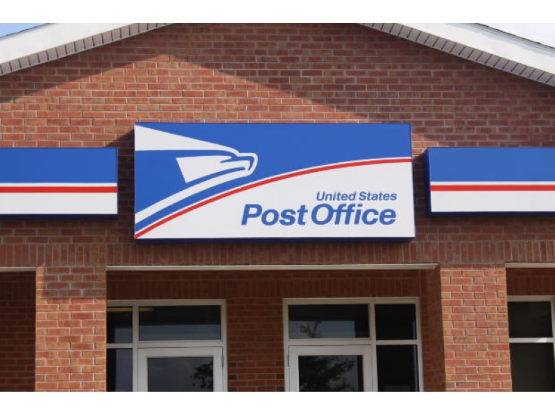 Garden City Post Office