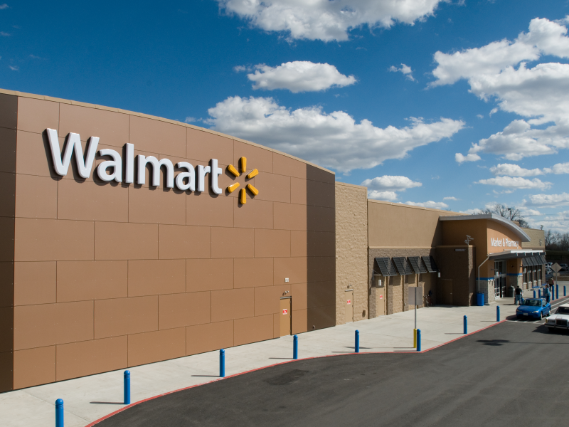 Walmart Store Closings: List Of All Texas Locations Shutting Down