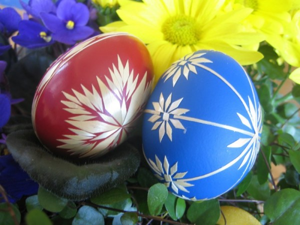 How Long Before Your Hard-Boiled Easter Eggs Spoil? - Downtown ...