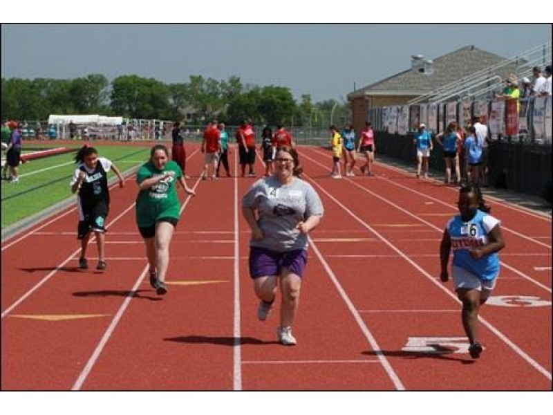 Special Olympics Texas Offered Thrill Of Victory Without