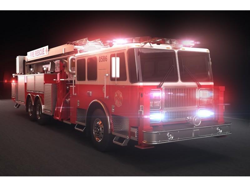 Round Rock Man Suffers Smoke Inhalation In Rv Park Fire