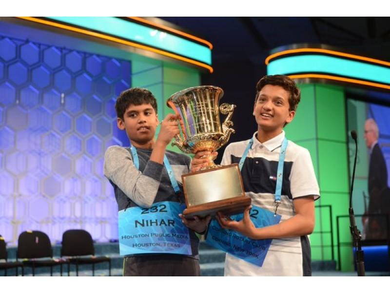 B R A V O Leander Student Named Co Champion Of National