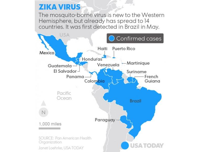 Travel warning due to zika virus peabody ma patch travel warning due to zika virus 0 gumiabroncs Choice Image